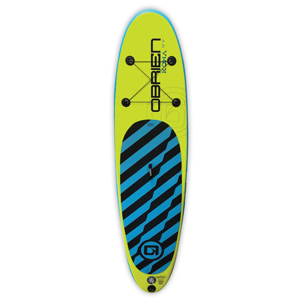 """Picture of O'Brien Kona Inflatable Paddleboard - 10'6"""""""