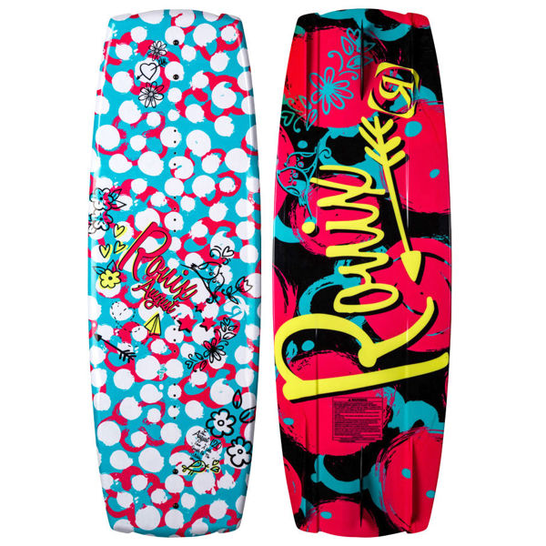 Picture of Ronix August Kid's Wakeboard - 2021