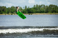 Picture of Ronix District Kid's Wakeboard - 2021