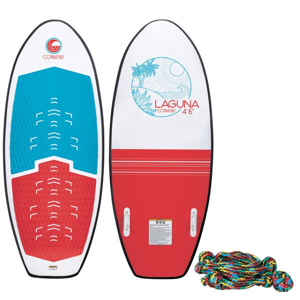 Picture of Connelly Laguna Wakesurfer W/Rope 2021