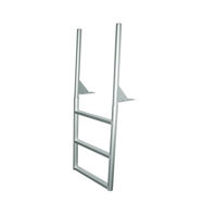 Picture of 5-Step Aluminum Dock Ladder