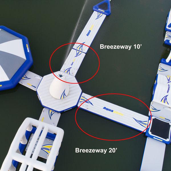Picture of Aquaglide Breezeway - 10'