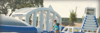 Picture of Aquaglide Aquapark 60 Classic Water Park