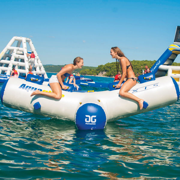 Picture of Aquaglide Axis Totter