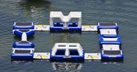 Picture of Aquaglide Challenge Circuit 1