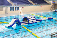 Picture of Aquaglide Challenge Track 1