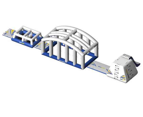 Picture of Aquaglide Challenge Track 4