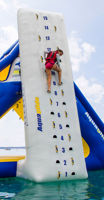 Picture of Aquaglide Escalade Summit Climbing Wall Attachment