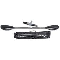 Picture of Aquaglide Vario Superlight Adjustable Kayak Paddle