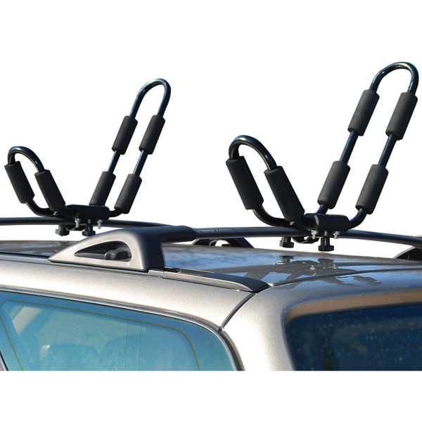Picture of Attwood Roof Top Kayak Carrier