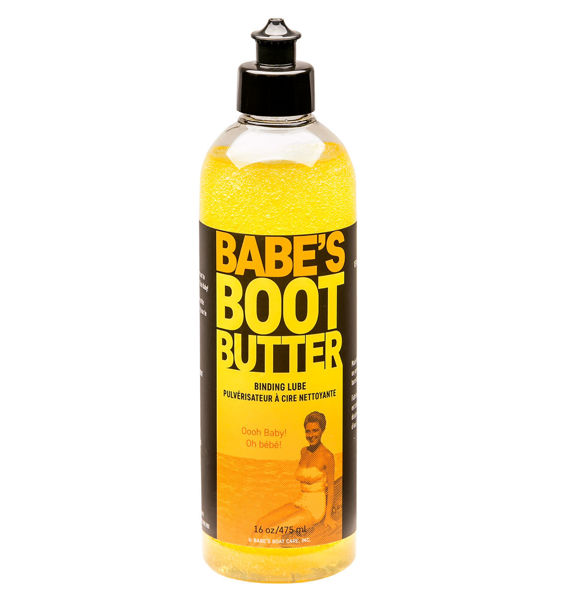 Picture of Babe's Boot Butter