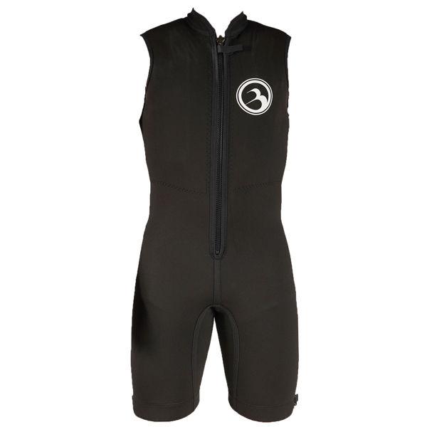Picture of Barefoot International Iron Sleeveless Barefoot Suit