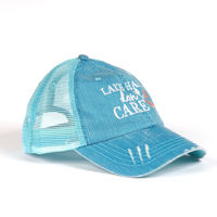 Picture of Barts Distressed Lake Hair Hat