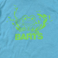 Picture of Barts Frog Tee Youth