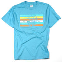 Picture of Barts Slalom Stripes Tee