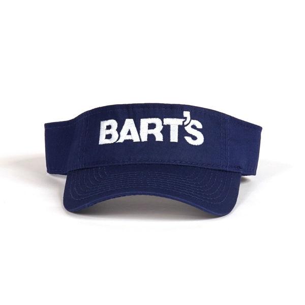 Picture of Barts Visor - Blue