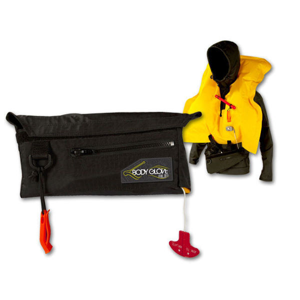 Picture of SUP Inflatable PFD Belt by Body Glove