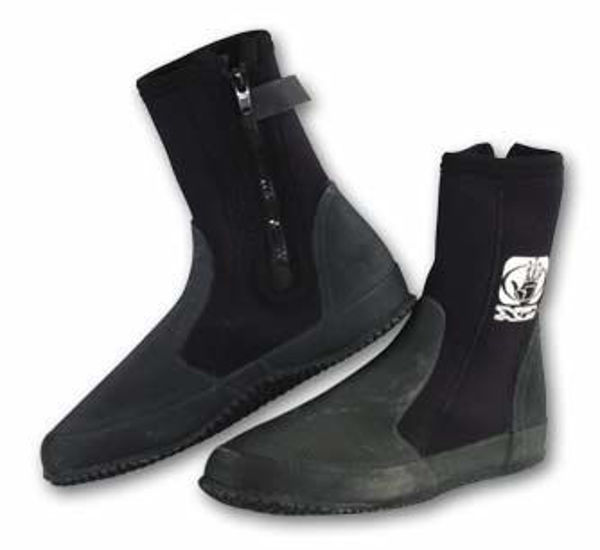 Picture of Body Glove Hard Sole Boot