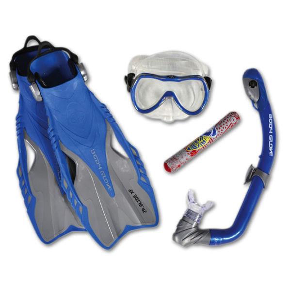 Picture of Body Glove Junior Snorkel Set