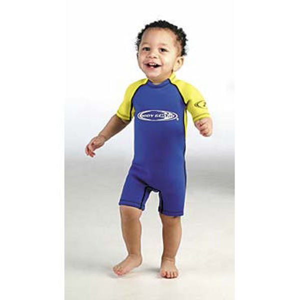 Picture of Body Guard® Child's Shorty