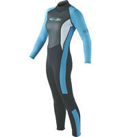 Picture of Body Guard® Women's Full Wetsuit