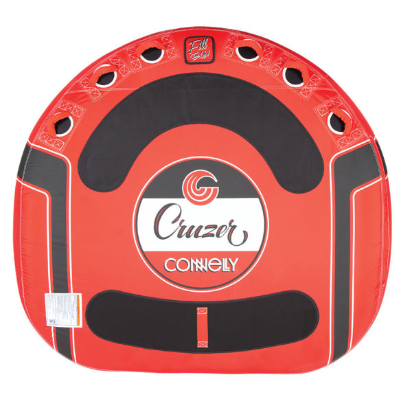 Picture of Connelly Cruzer 3-Rider Towable Tube