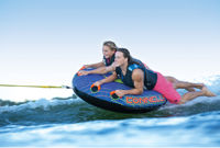 Picture of Connelly Double Play 2-Rider Towable Tube