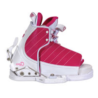 Picture of Connelly Lulu Kid's Wakeboard Bindings 2021