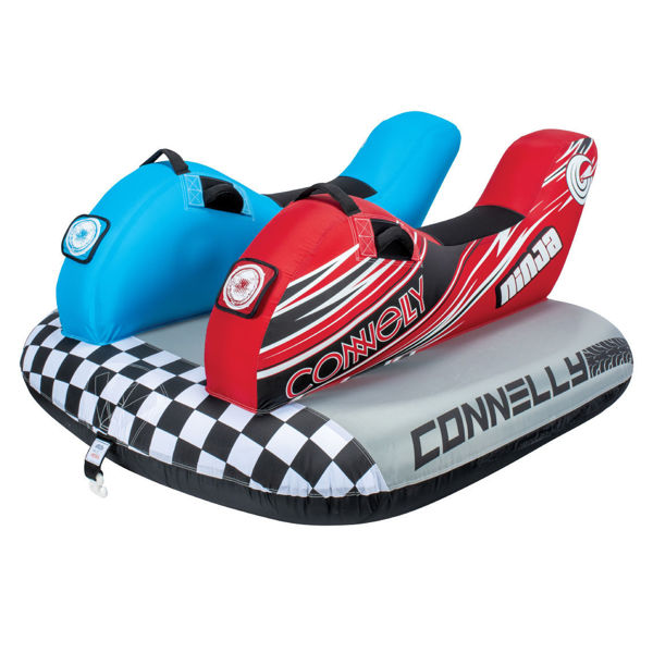 Picture of Connelly Ninja 2-Rider Towable Tube