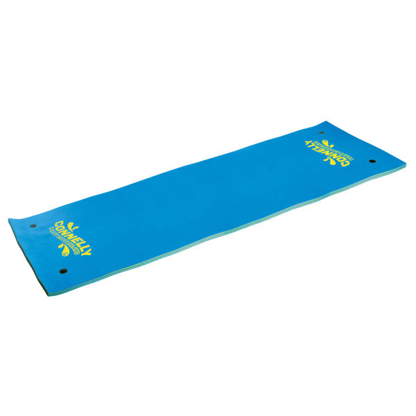 """Picture of Connelly Party Cove Island Deluxe 18' x 6' X 2.25"""" Floating Mat"""
