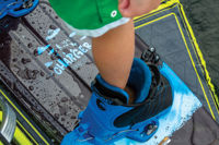 Picture of Connelly Tyke Junior Wakeboard Bindings 2021