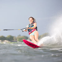 Picture of Connelly Women's Concept Slalom with Shadow Binding w/ RTP 2021