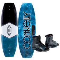 Picture of Connelly Blaze Wakeboard with Optima Boots - 2021