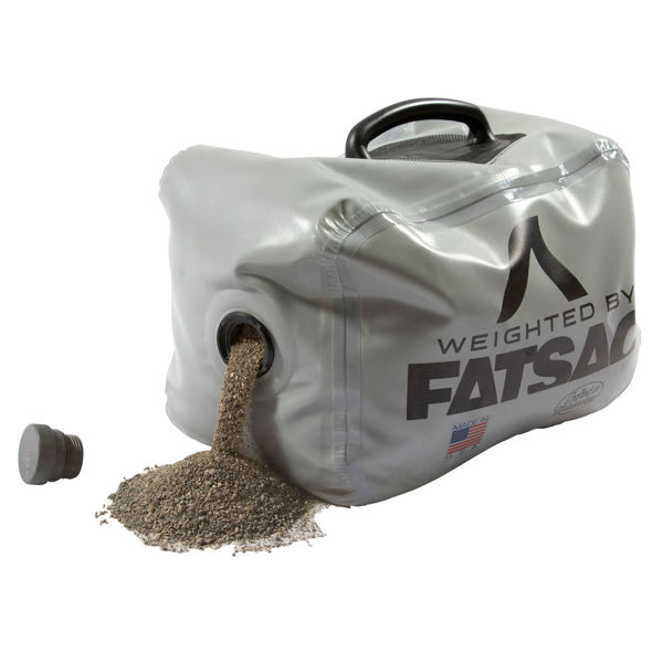 Picture of FatSac Fillable Weight Bag