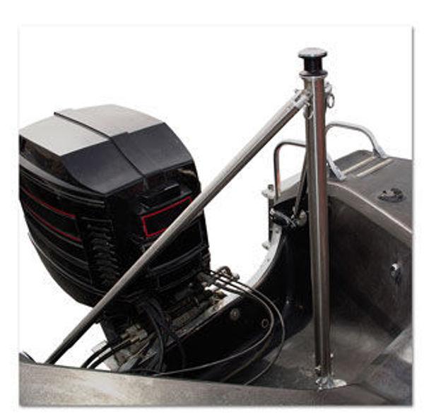 Picture of Barefoot International Pro Deck Master Adjustable Pylon