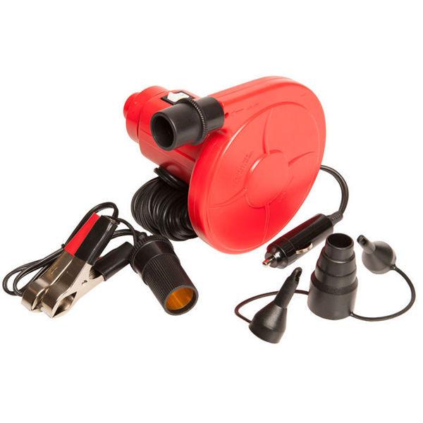 Picture of HO 12 Volt Inflator/Deflator Kit
