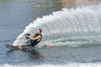 Picture of HO Carbon Omni Slalom Water Ski 2021