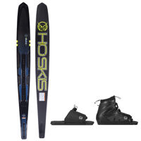 Picture of HO Carbon Omni Slalom with Stance 130 Binding w/ ART 2021