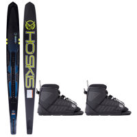 Picture of HO Carbon Omni Slalom with Double FreeMax Bindings 2021