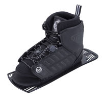 Picture of HO FreeMax Water Ski Binding Rear 2021