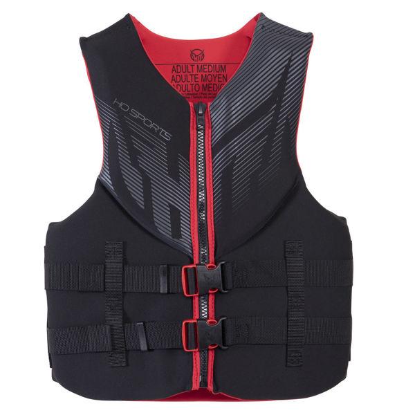 Picture of HO Pursuit Men's Harmonized Neo Life Jacket