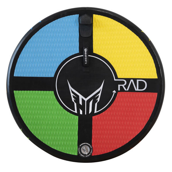 Picture of HO RAD 5' Multipurpose Towable Disc