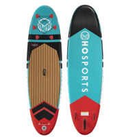 """Picture of HO Tarpon 10'6"""" Inflatable Paddleboard"""