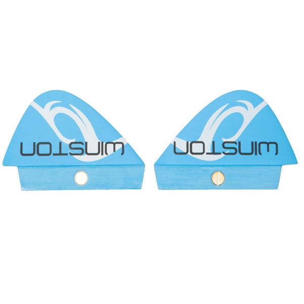 """Picture of Inland Surfer 2.1""""  Winston Surf Style Surf Fin"""