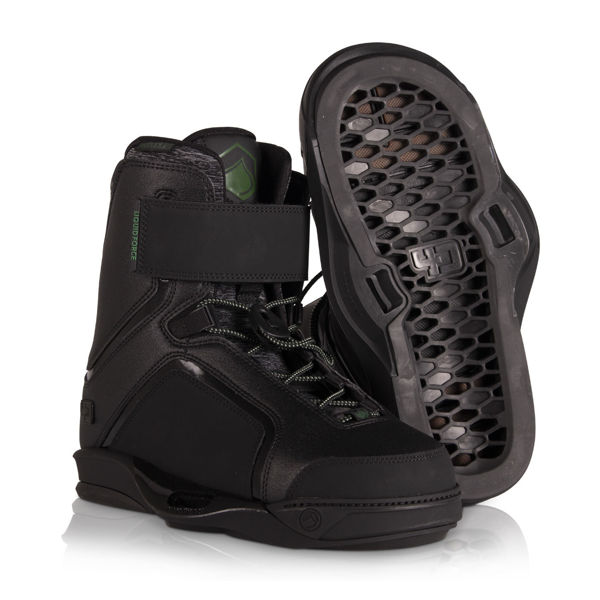 Picture of Liquid Force Pulse 4D Wakeboard Boot 2021