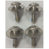 Picture of Liquid Force 1/4-20 Binding Bolt Kit
