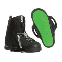 Picture of Liquid Force Classic Wakeboard Bindings