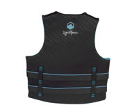 Picture of Liquid Force Hinge Classic Women's Neo Life Jacket