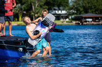 Picture of Liquid Force Index Wakeboard Boots - 2021