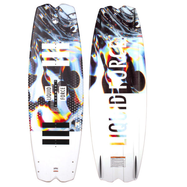 Picture of Liquid Force Remedy Wakeboard - 2021